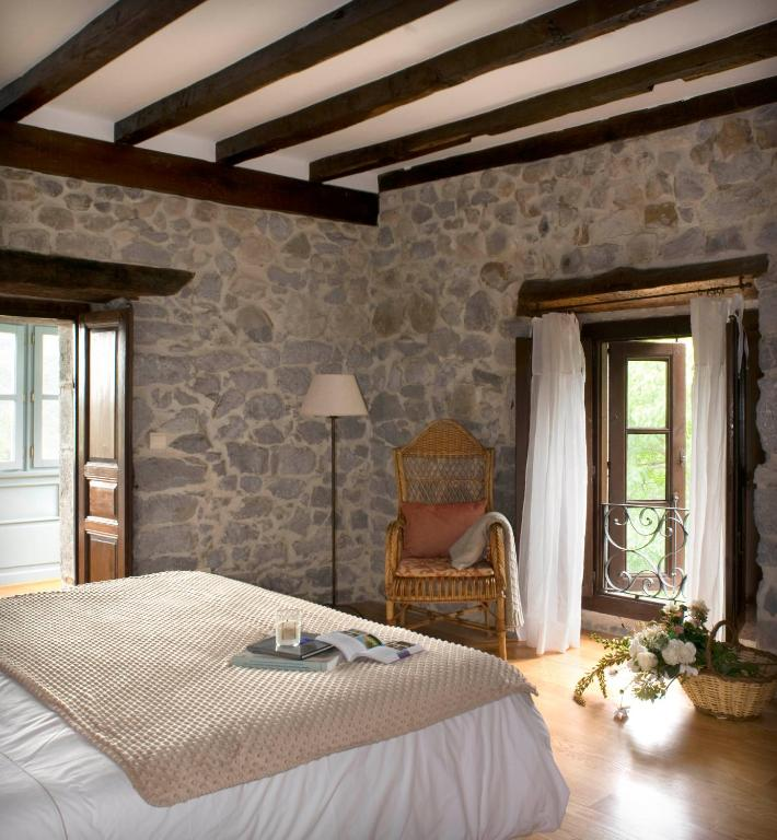 boutique hotels in cantabria  224