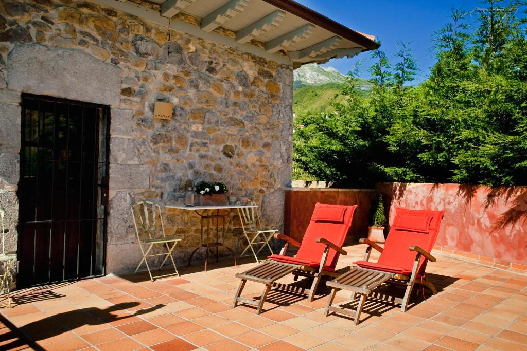 boutique hotels in cantabria  214