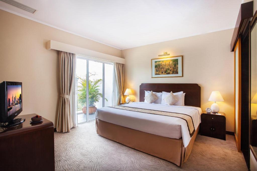 Norfolk Hotel Saigon (Vietnam Ho-Chi-Minh-Stadt) - Booking.com