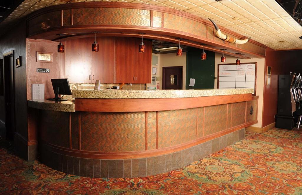 Stockmens casino hotel u casino poker