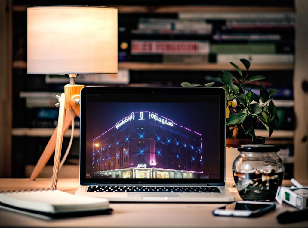 Condo Hotel Sahara Jazan Furnished Units, Saudi Arabia - Booking com