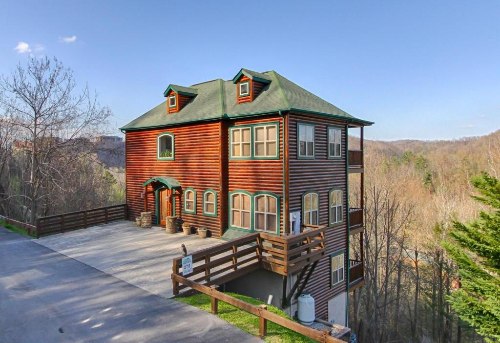 270 greystone pinnacle cabin gatlinburg tn booking com rh booking com Greystone Lodge Whistler greystone cabins gatlinburg tn