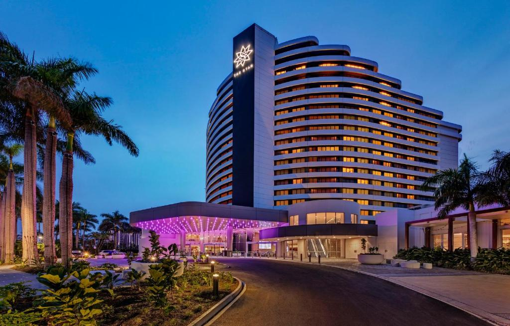 Conrad Casino Gold Coast