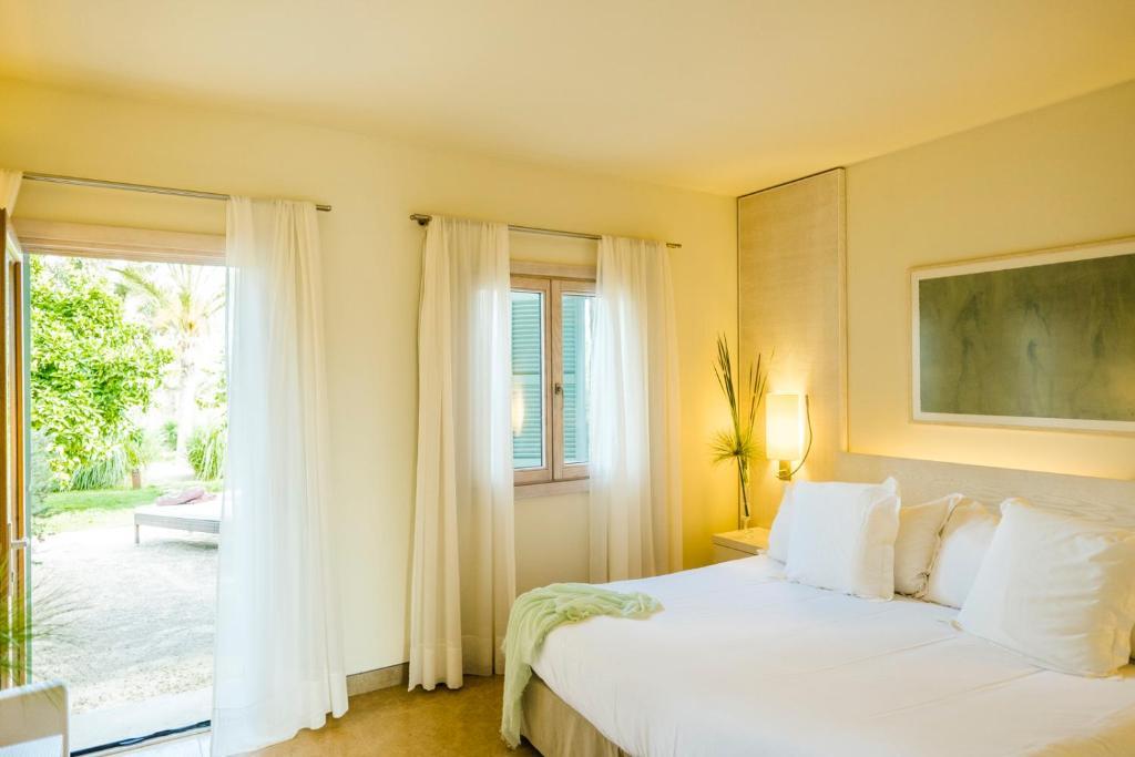 hoteles con encanto en vilafranca de bonany  19