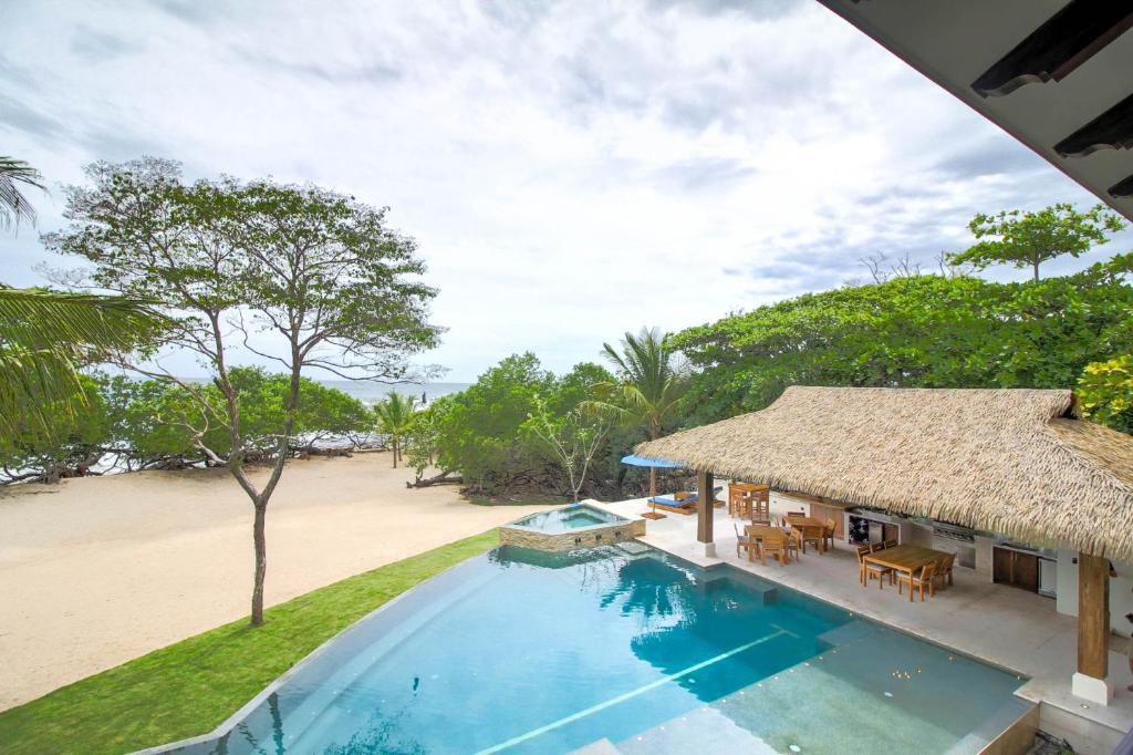 Villa casa costa blanca tamarindo costa rica - Swimming pool repairs costa blanca ...