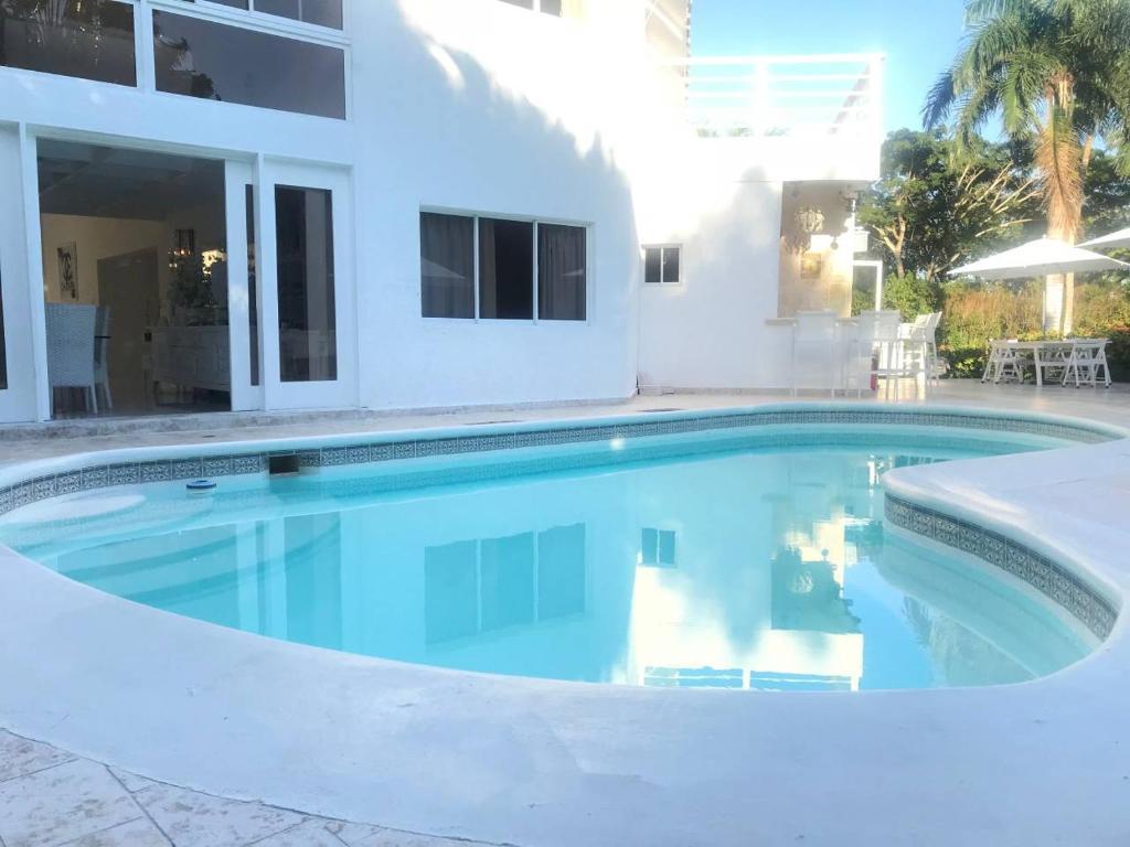 Casa de Campo Sunny Villa (Dominik Cumhuriyeti La Romana ...