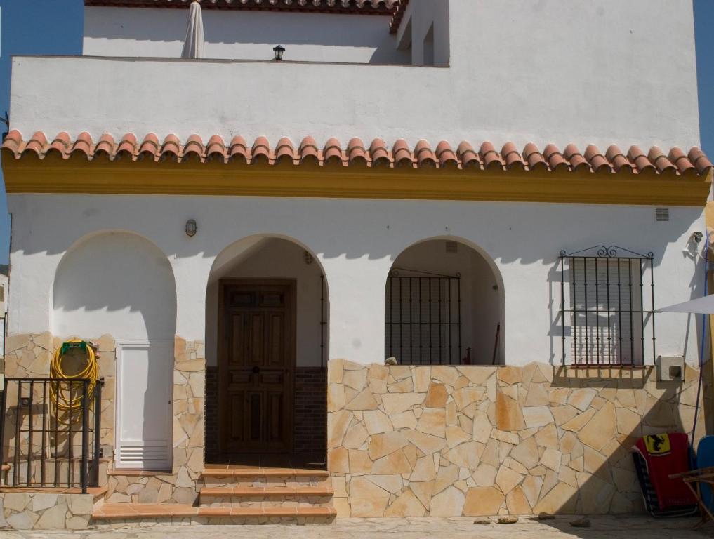 Apartments In El Chaparral Andalucía