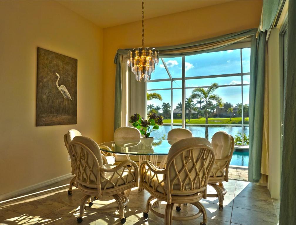 Villa Cape Royal (USA Cape Coral) - Booking.com