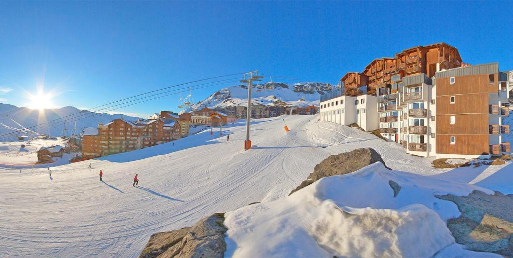 Val Thorens Appart Hotel