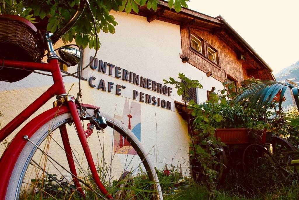 Panoramahotel Unterinnerhof