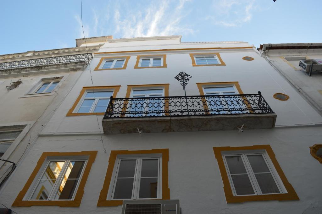 Appartement Casas de Alcamim (Portugal Elvas) - Booking.com