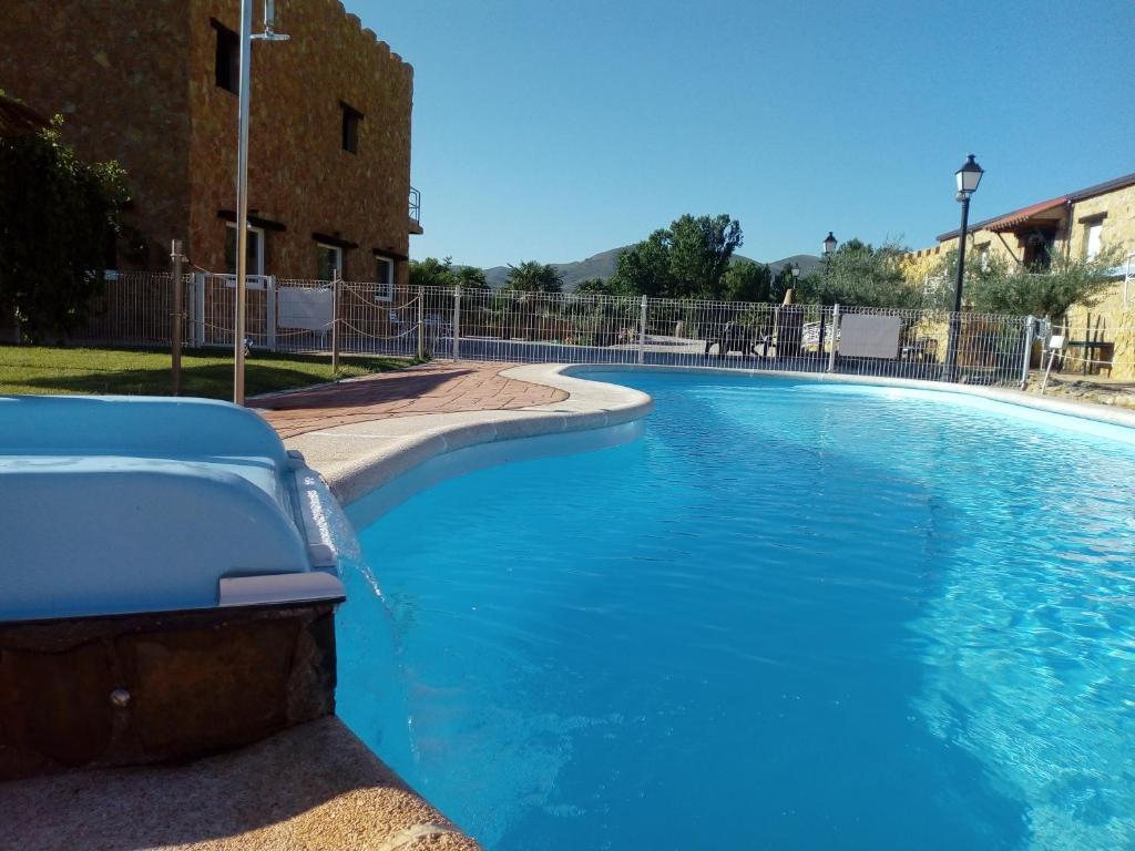 Apartments In Alhama De Aragón Aragon