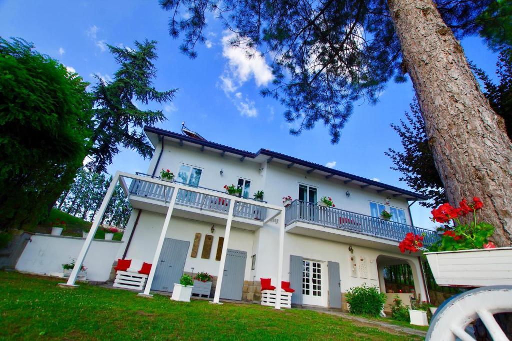 Subito It Bologna Villa Cassano Monterenzio