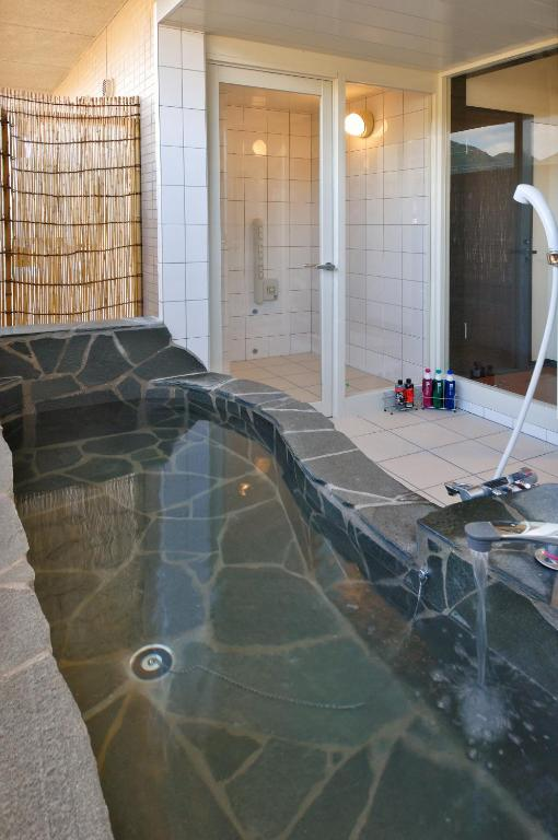 ポイント3.お部屋でもお風呂が楽しめる