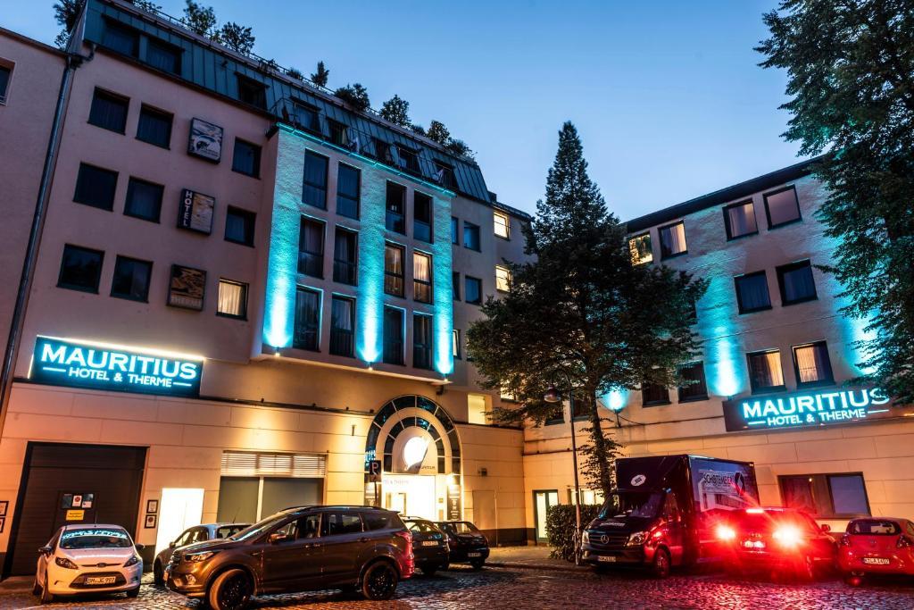 Mauritius Hotel Therme Deutschland Koln Booking Com