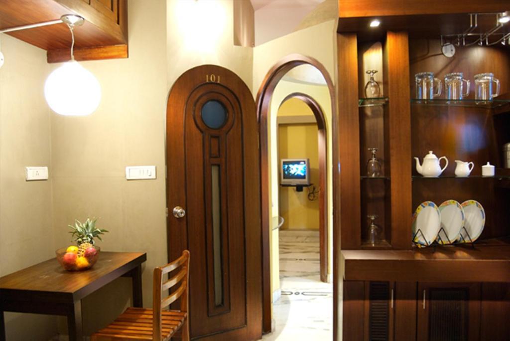 Studio Apartment Bangalore d'habitat serviced apartment, bangalore, india - booking
