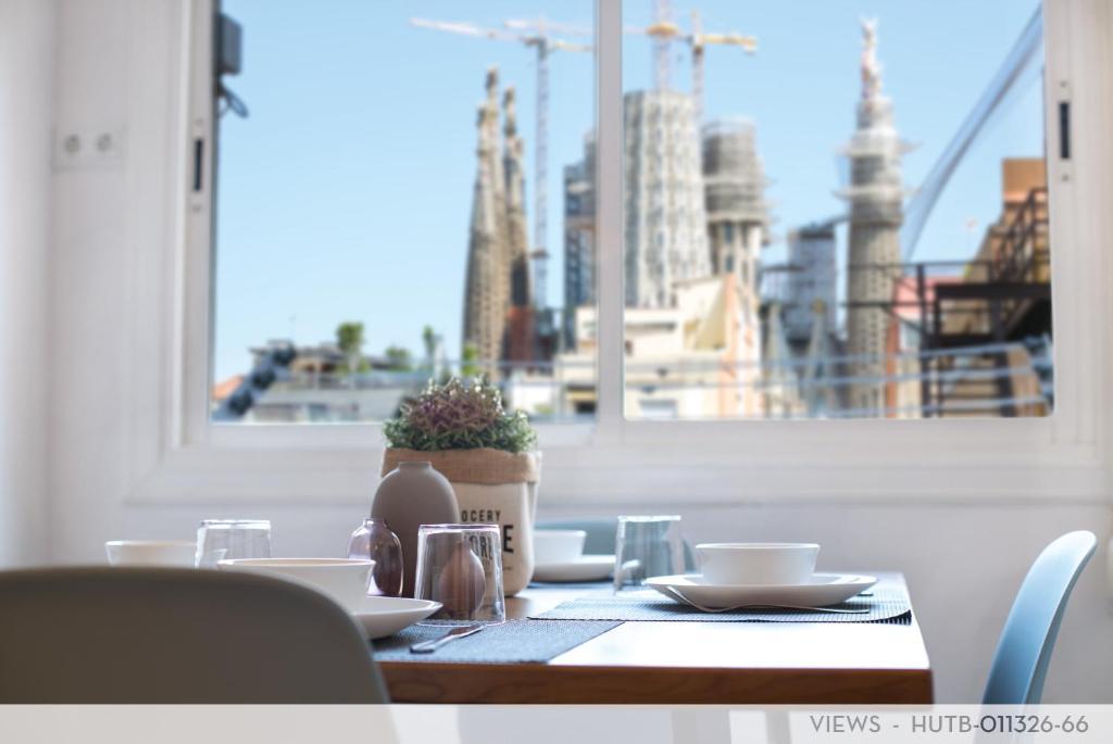 Resultat d'imatges de Suite Place Barcelona
