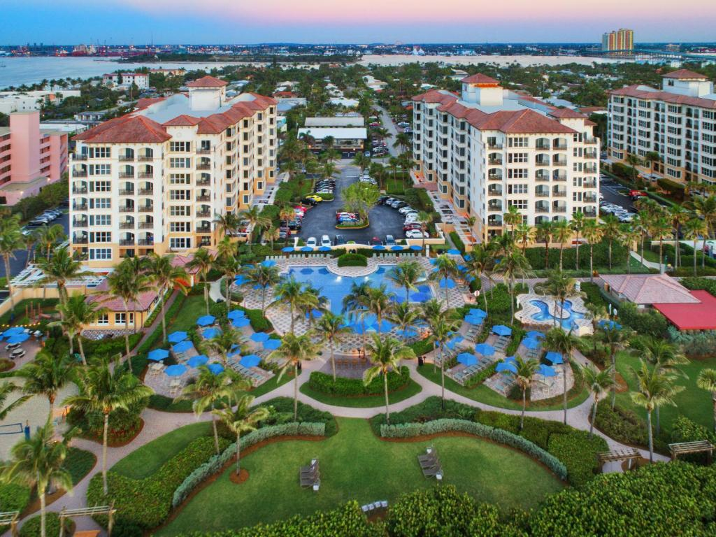 Marriotts Ocean Pointe Palm Beach Shores  Updated 2018