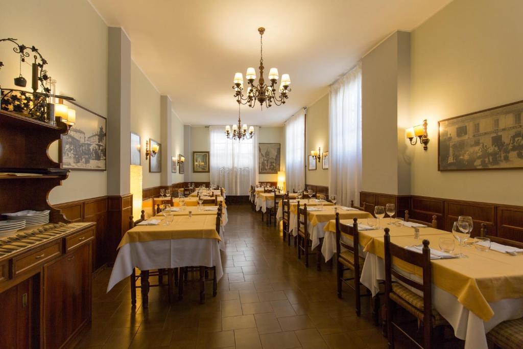 Antica Trattoria dell\'Uva, Monza – Prezzi aggiornati per il 2019