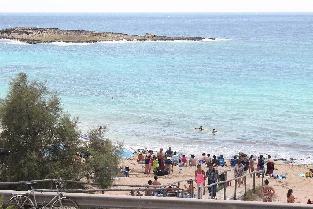 Matrimonio In Spiaggia Ugento : Mare di pazze torre san giovanni ugento u prezzi aggiornati per
