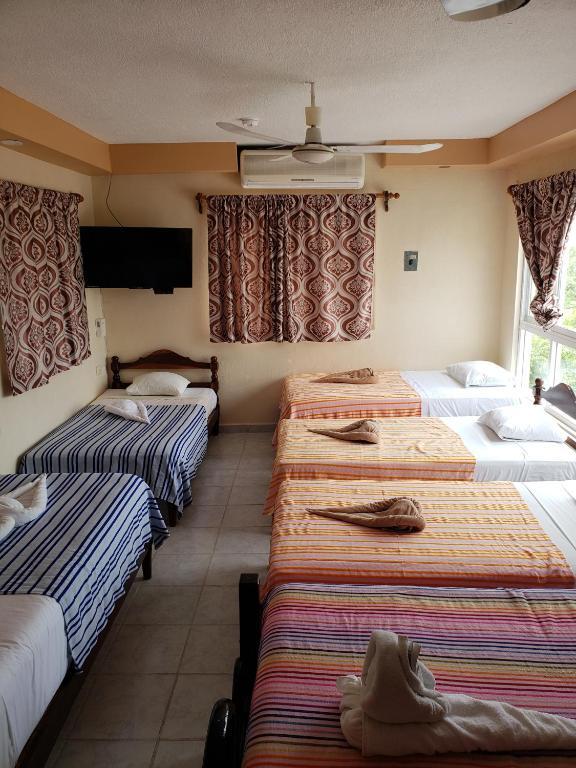 Hotel Cuarto Camino (Mexiko Playa del Carmen) - Booking.com
