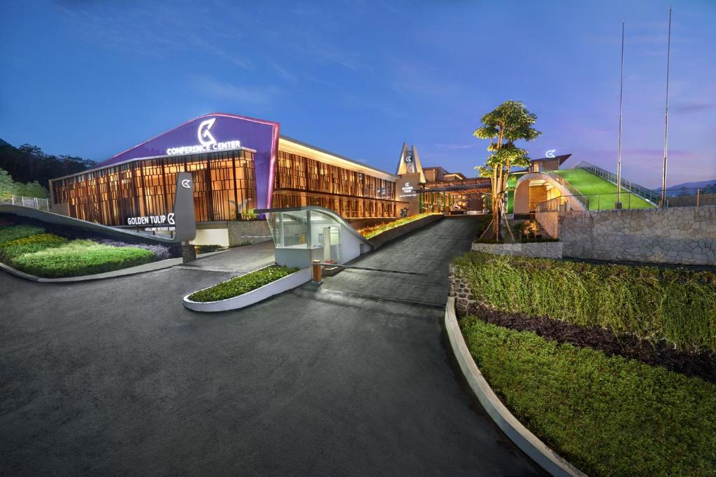 golden tulip holland resort batu indonesia booking com rh booking com Jambuluwuk Batu Malang booking hotel murah di batu malang