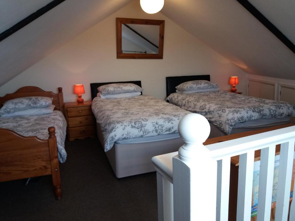 Ilot De Cuisine Dimension ~ The Crows Nest Holiday Home Burry Port Updated 2018 Prices