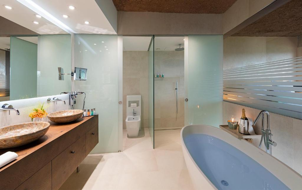 hotels with  charm in sant julià de ramis  16