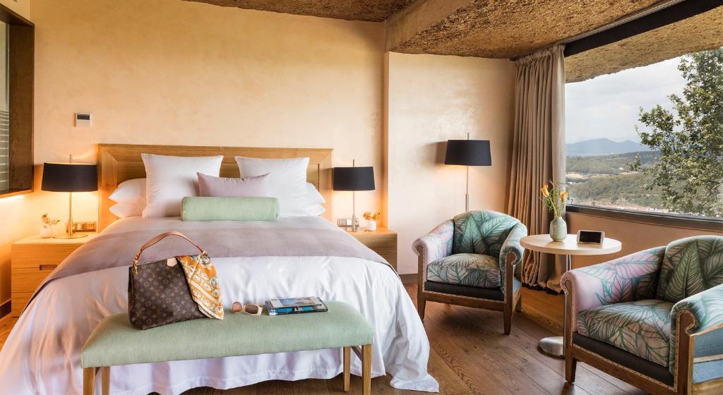 hotels with  charm in sant julià de ramis  18
