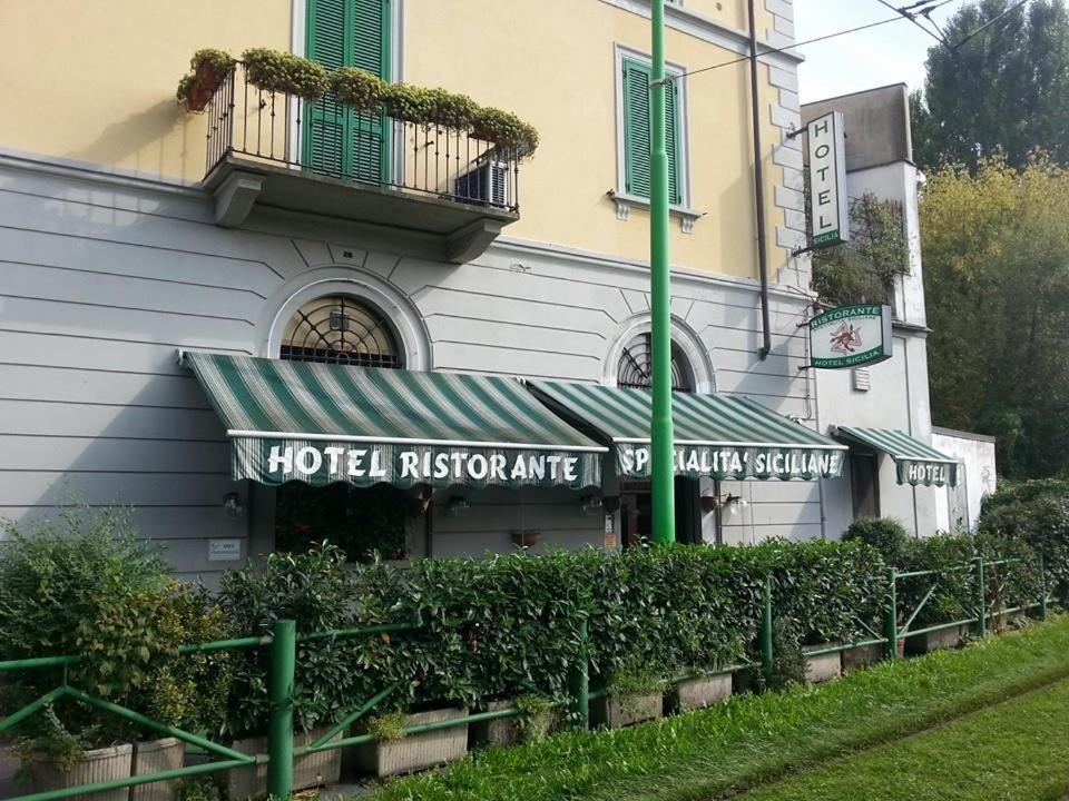 Hotel sicilia milano u2013 prezzi aggiornati per il 2019
