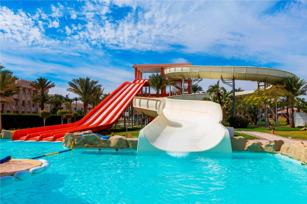 Beach Albatros Resort Families And Couples Only Hurghada