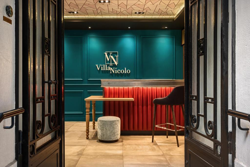 Hotel Villa Nicolo (Frankreich Paris) - Booking.com