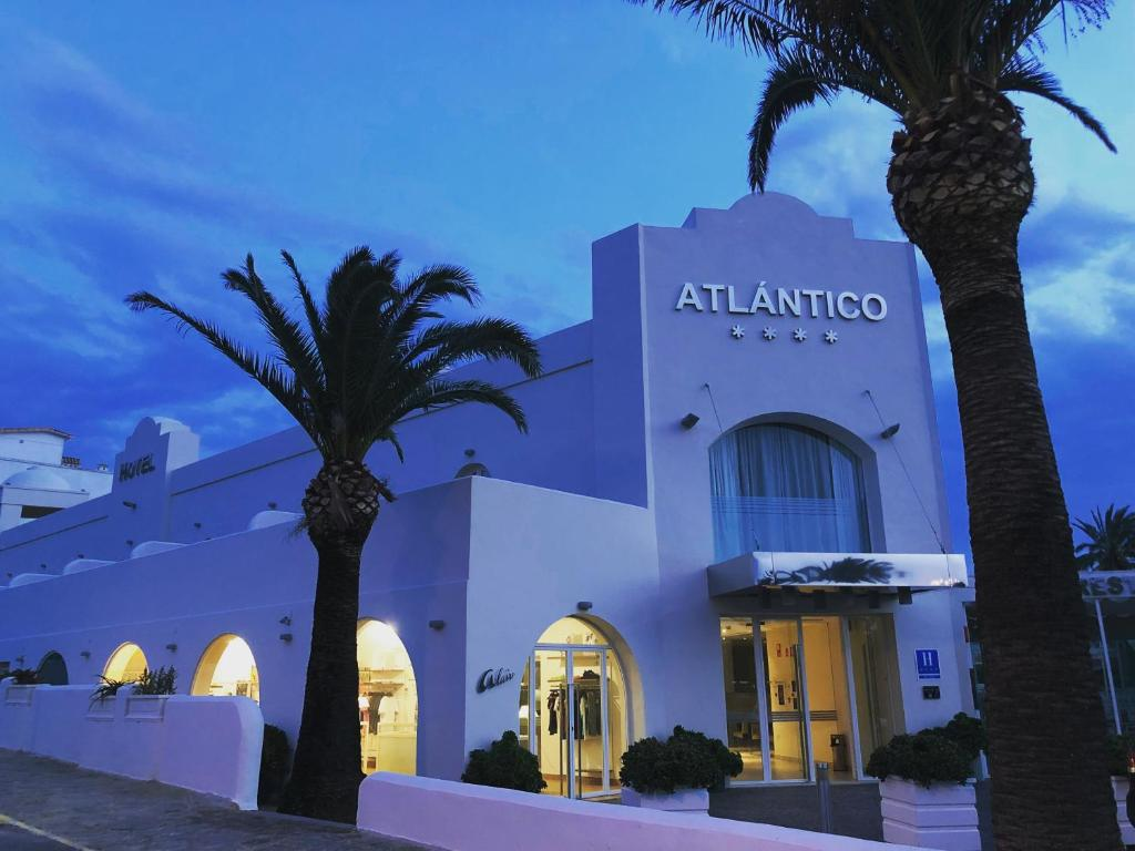 boutique hotels in zahara de los atunes  1
