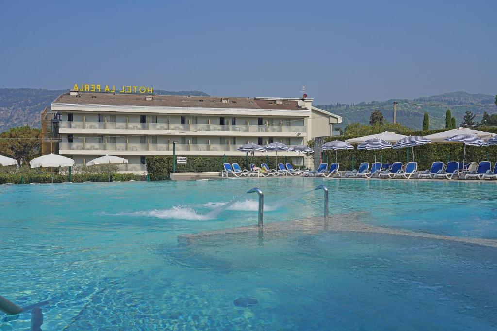 Hotel La Perla Bike Hotel Italien Garda Booking Com