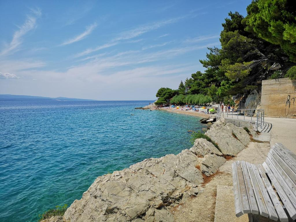 Brela, Croatia: description, attractions and reviews 41