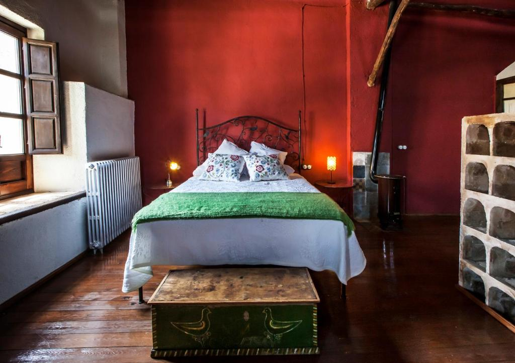 boutique hotels in granada  247