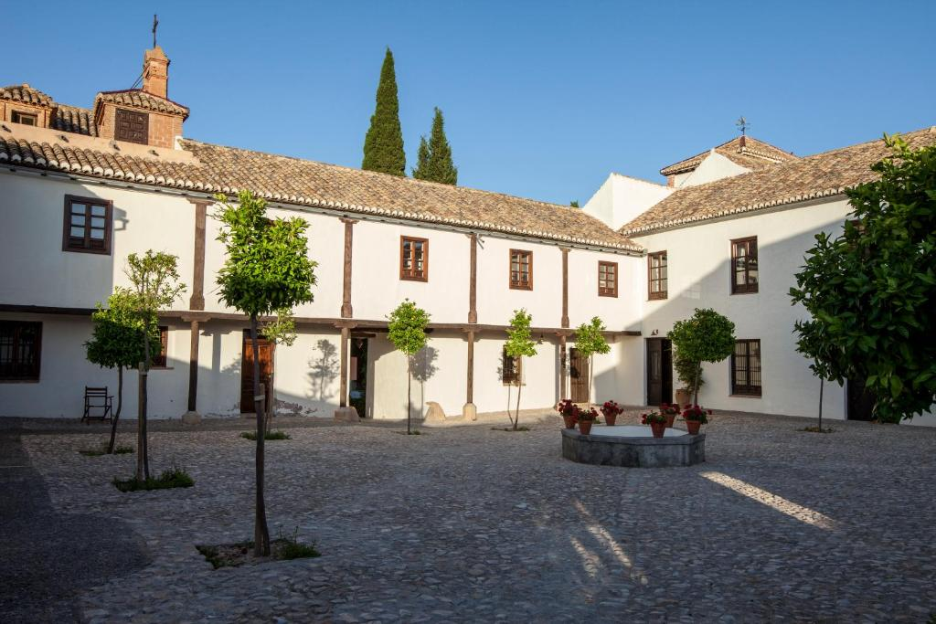 boutique hotels in granada  234