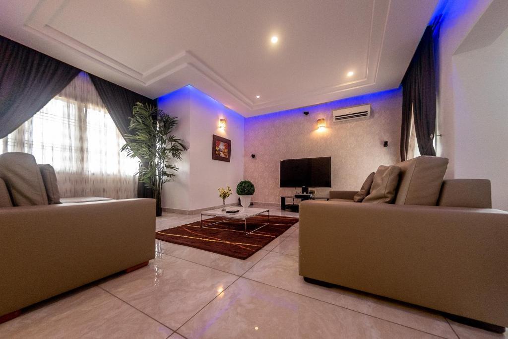 Maryland Apartments Abuja Nigeria Booking Com