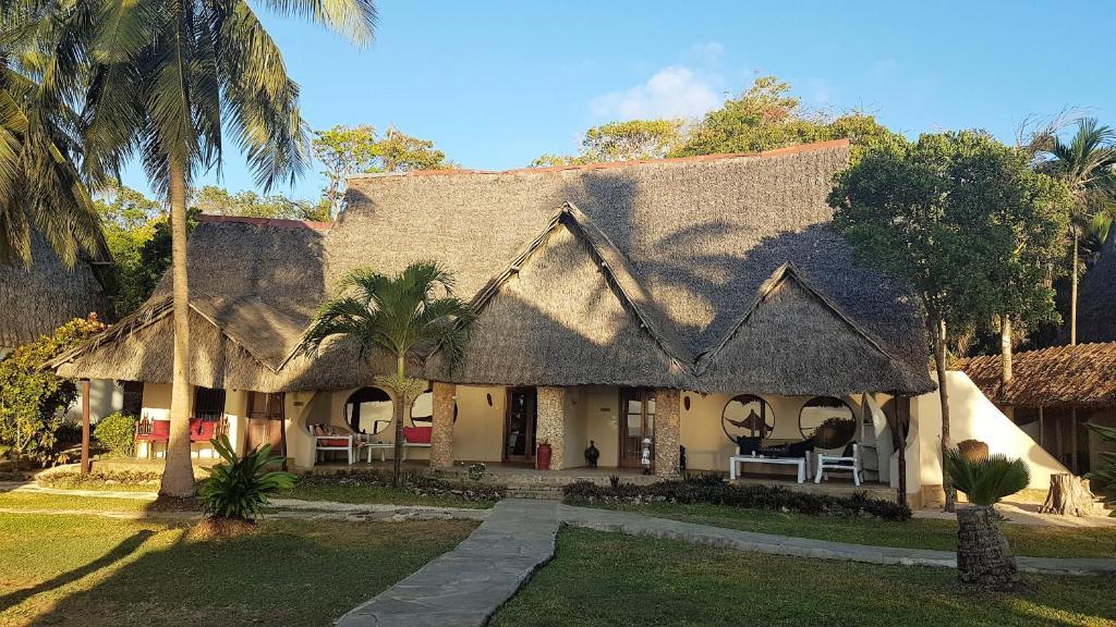 Afrika Pearl and Spa Hotel