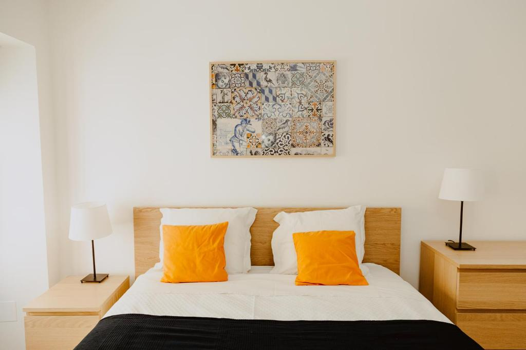Appartement A Casa do Jardim à Estrela I (Portugal Lissabon ...