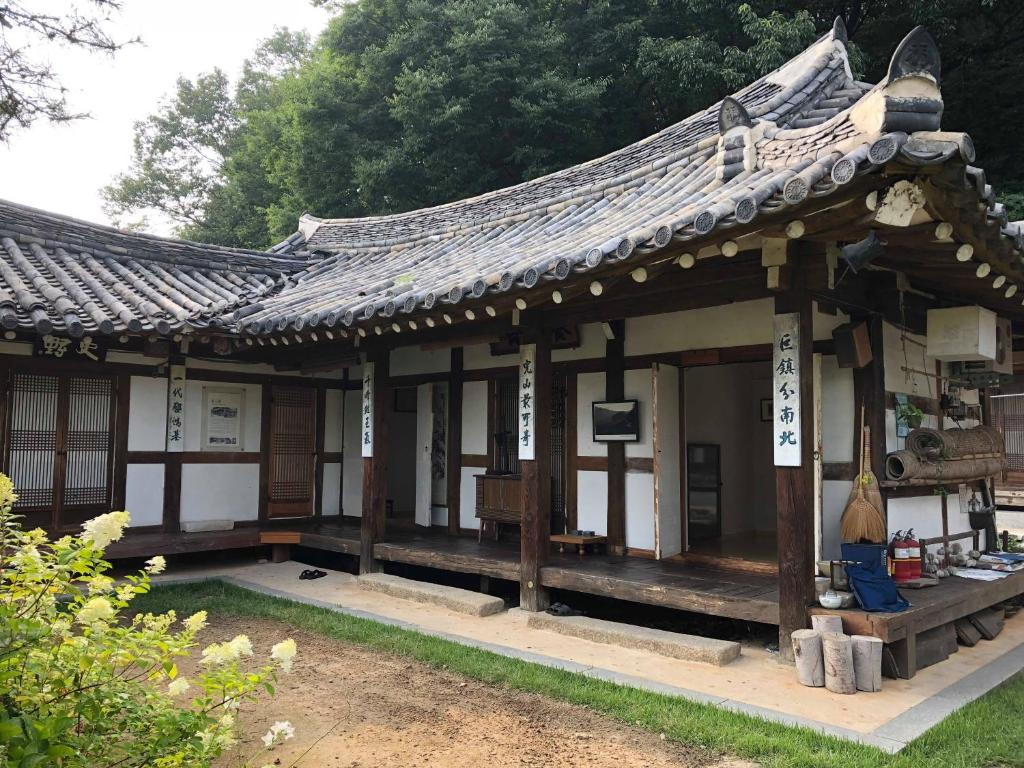guesthouse yangsajae jeonju south korea booking com rh booking com