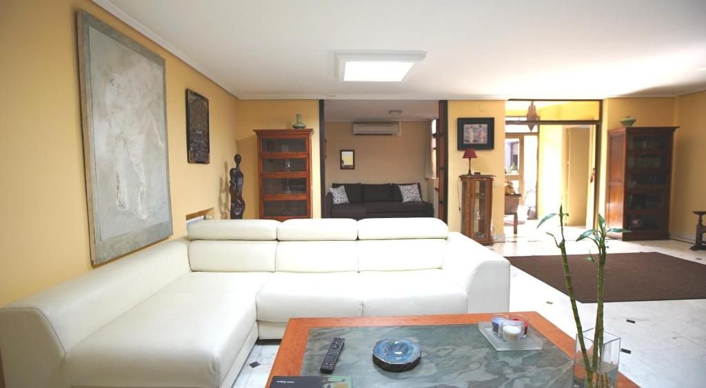 Appartement Penthouse Torrelaguna (Spanje Madrid) - Booking.com