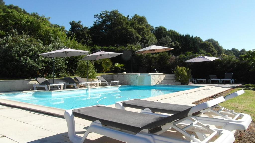bed and breakfast chambre d'hotes compostelle, casteide-candau