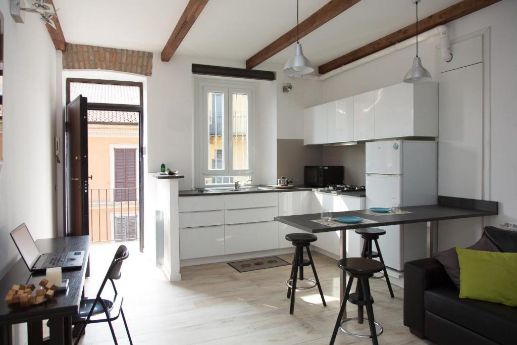 Appartamento sweet nest italia milano booking