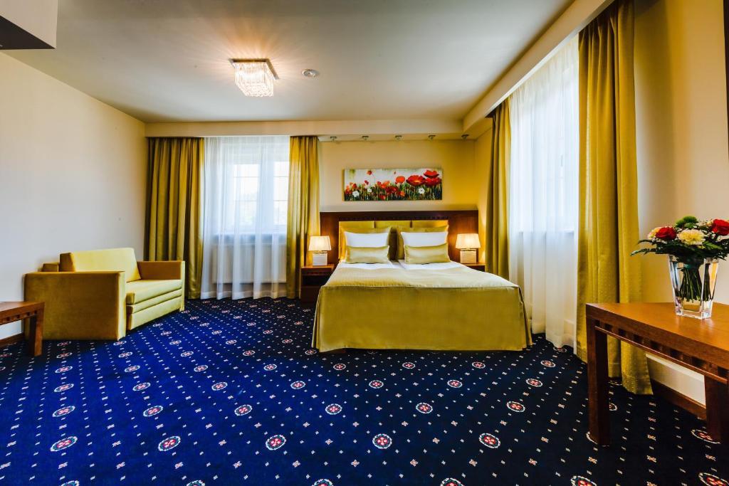 Grein Hotel Rzeszow Poland Booking Com