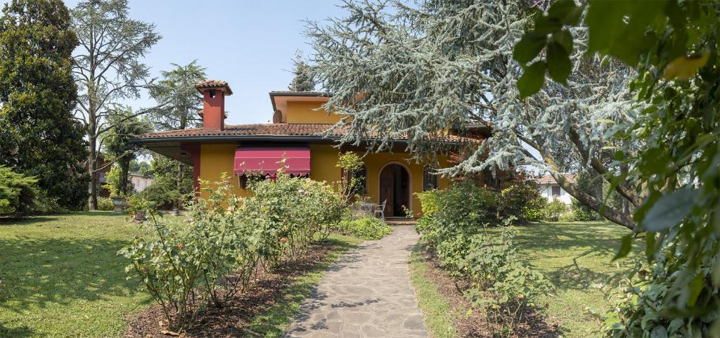 Villa Brama Legnago Prezzi Aggiornati Per Il 2019