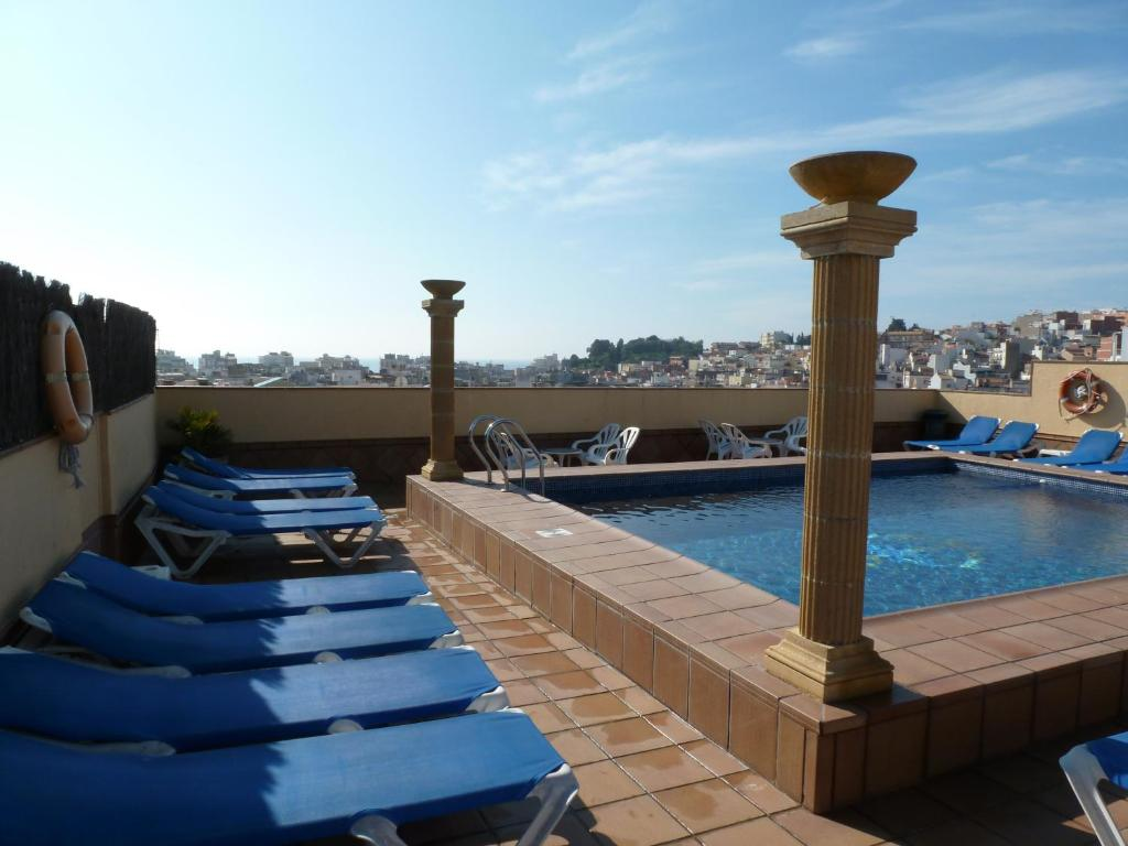 Hotel Boix Mar 3 (SpainCosta BravaBlanes): photos, room description, service, tips and tourist reviews 31