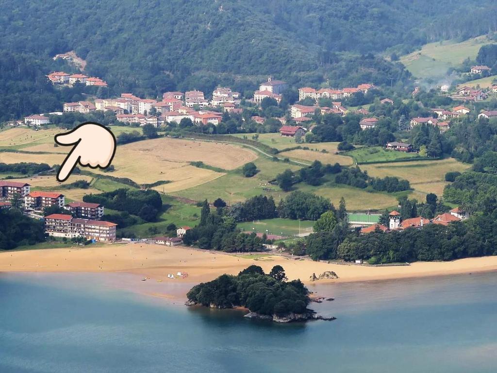 Apartments In Frúniz Basque Country
