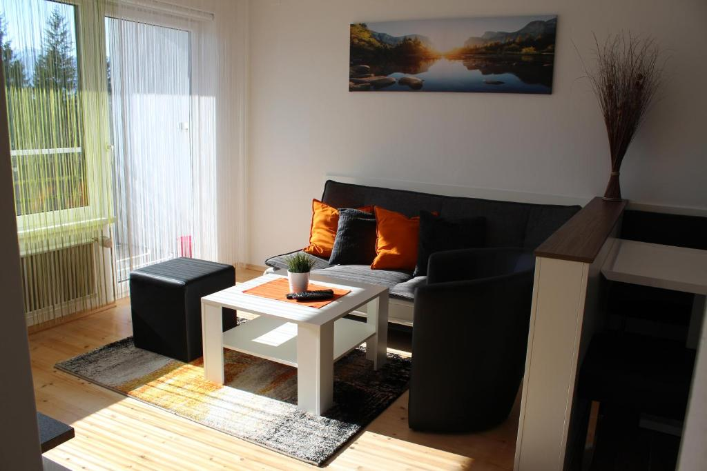 Apartment Sunnseitn Osterreich Bad Mitterndorf Booking Com