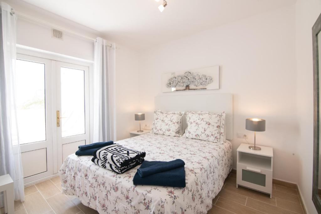 Apartments penthouses with sea views in playas
